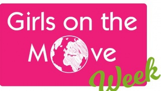 """Girls on the Move Week"": une 3ème édition record avec 32 pays, 102 actions, 5500 filles"