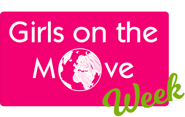 """Girls on the Move Week"" : une 3ème édition record avec 32 pays, 102 actions, 5500 filles"