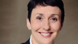 Marie-Luce Godinot (marraine Bouygues Construction) :