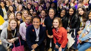 1ère édition d'Elles bougent à VivaTechnology : une journée 100% Women in Tech