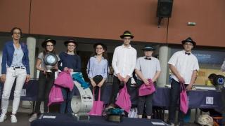 Course en Cours : finale régionale à l'IUT de Nantes