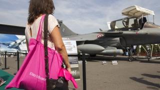 La féminisation des métiers dans l'industrie aéronautique