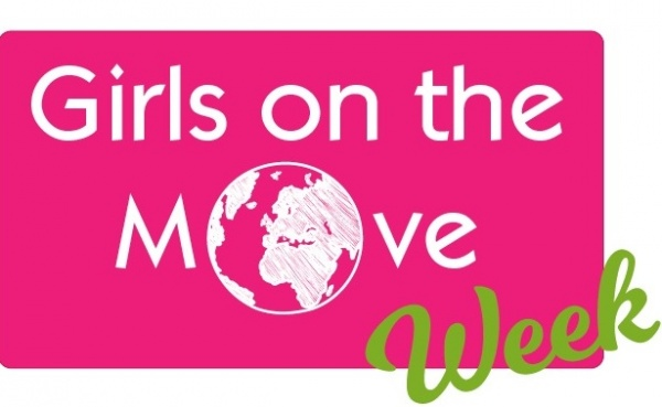 4e édition de la Girls on the Move Week, la semaine du 8 mars 2020
