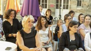Le best of de la Cérémonie des Trophées Elles bougent - Synergie Campus Entreprises