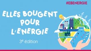 Elles bougent Lorraine organise le 10 octobre une journée de l'Energie en Meurthe et Moselle et en Moselle
