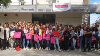 Elles bougent pour l'Energie en Languedoc-Roussillon