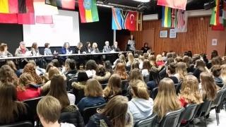 SI au Féminin 2019 : 18 lycées à l'international mobilisés