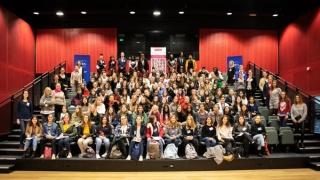 Retour sur la journée nationale des Sciences de l'Ingénieur au Féminin 2019