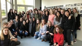 Retour sur la journée au SI au Féminin 2019 en Lorraine VANDOEUVRE - TOUL - THIONVILLE - TOMBLAINE  - REMILLY - JARNY