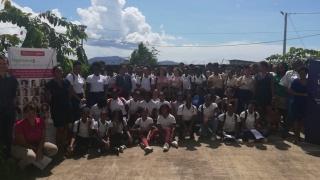 Sciences de l'Ingénieur au Féminin en Martinique: retour en images