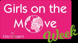 GIRLS ON THE MOVE WEEK 2020