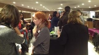 Rencontre avec des femmes futures entrepreneures ... Organisée par Business attitude 54