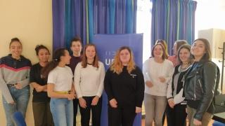 Les Sciences de l'Ingénieur au Féminin à Vitry le François
