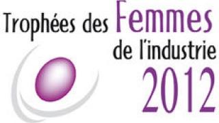 1ère édition des Trophées des Femmes de l'industrie