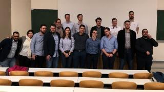 Le grand oral des ingénieurs en Management de la Production de Polytech'Orléans