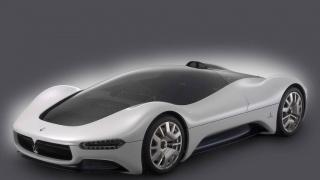 Grand jeu concours « La voiture de 2050 »