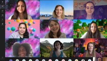 « Girls in Tech : à la découverte du numérique », un événement 100% digital en collaboration avec Microsoft France !