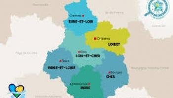 Développement de la délégation Centre Val de Loire