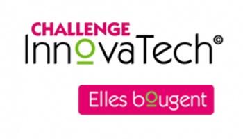 Challenge InnovaTech© est de retour pour une édition 100% digitale !