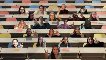 Les femmes dans la Tech chez Microsoft, retour sur une rencontre digitale !