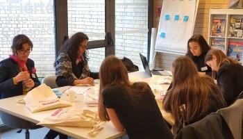 Challenge InnovaTech© : L'équipe NPDC lauréate nationale 2020 revient sur son aventure