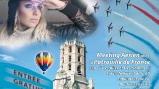 Elles bougent à la table ronde des 8e rencontres aéronautiques de Gimont