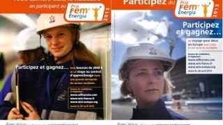 Prix Fem'Energia