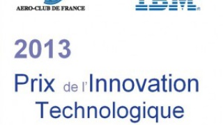 Prix de l'Innovation Technologique 2013