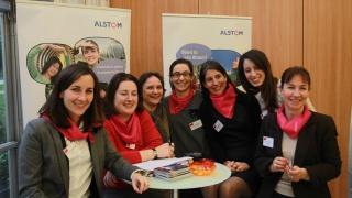 Vidéo et photos du forum « Réseaux & Carrières au féminin »