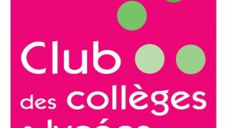 Le club des Lycées Elles bougent devient le club des collèges et lycées !