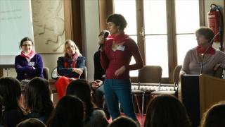 Retour sur la 1ère journée nationale « Les Sciences de l'Ingénieur au féminin »