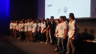 Sélection Académiques (Lyon et Grenoble) des Olympiades des Sciences de l'Ingénieur-e.