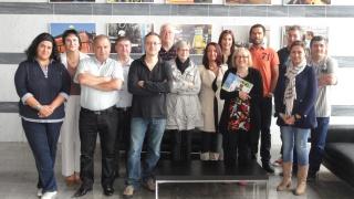 Elles bougent rencontre la commission égalité d'ArcelorMittal à Florange