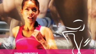 Participation aux courses d'octobre Sedan-Charleville et Reims à toutes jambes aux couleurs de