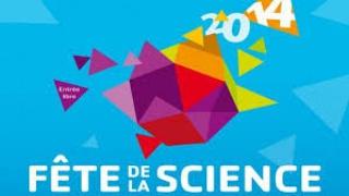 Fête de la Science 2014 au Conservatoire National des Arts et Métiers de Paris