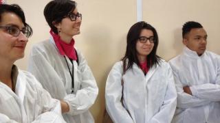 Partenariat avec OPE-ITD: Pour témoigner en lycée...