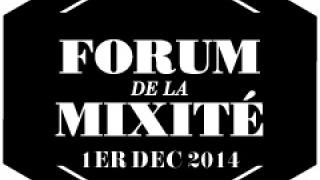 LANCEMENT DU FORUM DE LA MIXITE 2014 !