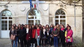 Journée des Sciences de l'Ingénieur au Féminin : une opération de sensibilisation des jeunes filles dans les lycées