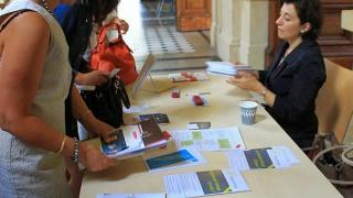 Urgent : appel aux Marraines pour porter les couleurs de leur entreprise