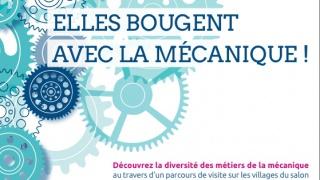Salon Industrie, Lyon 7 avril: Invitation de la Fédération des Industries Mécaniques
