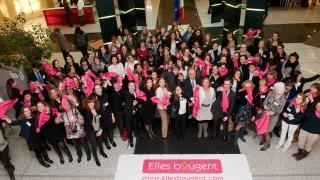 Retour sur le Forum « Réseaux & Carrières au féminin »