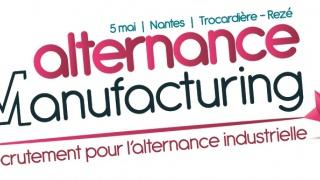 Elles bougent Pays de la Loire présente au Forum de Recrutement organisé par l'IRT Jules Verne