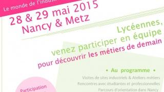 Le Rallye des Métiers, ça se passe les 28 & 29 mai !