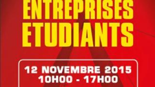 Forum Normand Entreprises Étudiants-es avec Elles bougent