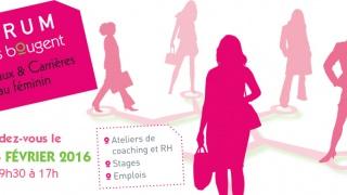4ème édition du forum «Réseaux & Carrières au féminin»