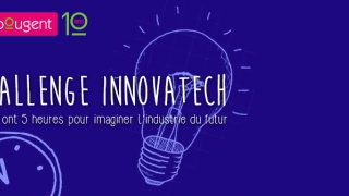 1er challenge Innovatech Elles bougent