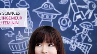 Journée nationale des Sciences de l'Ingénieur au féminin