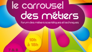 Carrousel des Métiers du CNAM