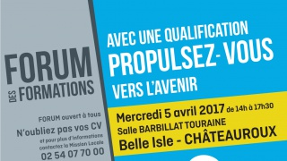 Forum des formations