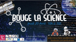 Forum « Bouge La Science »